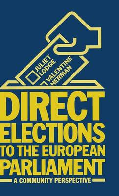Direct Elections to the European Parliament: Community Perspective