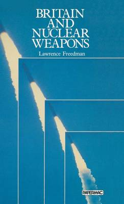 Britain and Nuclear Weapons