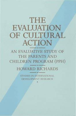 The Evaluation of Cultural Action: An Evaluative Study of the Parents and Children Program (PPH)