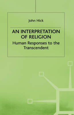 An Interpretation of Religion: Human Responses to the Transcendent