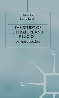 The Study of Literature and Religion: An Introduction