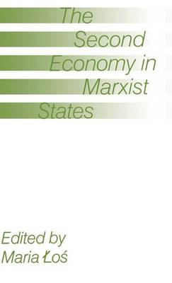 The Second Economy in Marxist States