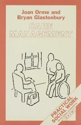 Care Management: Tasks and Workloads