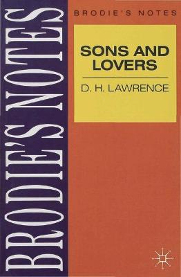 Lawrence: Sons and Lovers