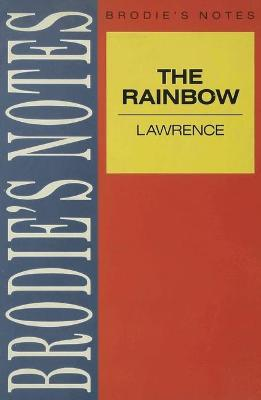 Lawrence: The Rainbow