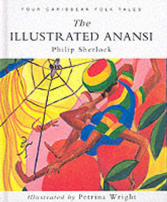The Illustrated Anansi