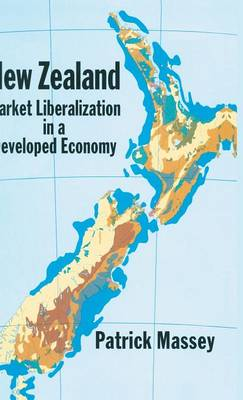 New Zealand: Market Liberalization in a Developed Economy: 1995