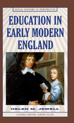 Education in Early Modern England