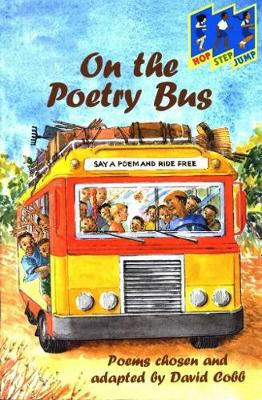 On the Poetry Bus