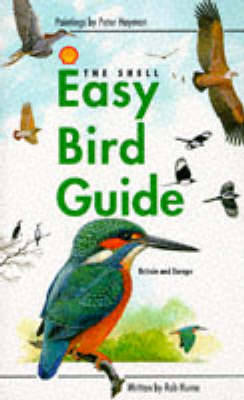 The Shell Easy Bird Guide