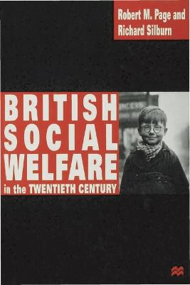 British Social Welfare in the Twentieth Century