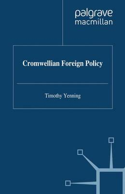 Cromwellian Foreign Policy