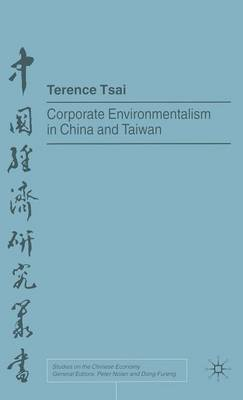 Corporate Environmentalism in China and Taiwan