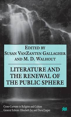 Literature and the Renewal of the Public Sphere
