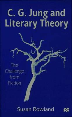 C.G.Jung and Literary Theory