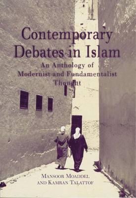Contemporary Debates in Islam: Modernism Versus Fundamentalism: No. 4