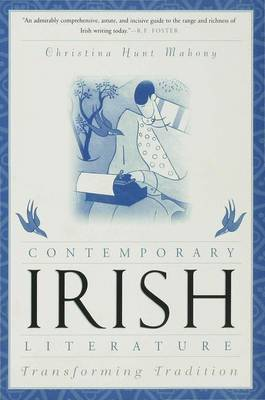 An Introduction to Contemporary Irish Literature