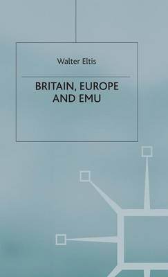 Britain, Europe and EMU