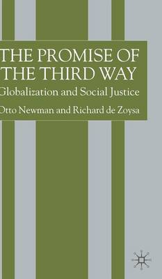 The Promise of the Third Way: Globalization and Social Justice