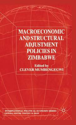 Macroeconomic and Structural Adjustment Policies in Zimbabwe