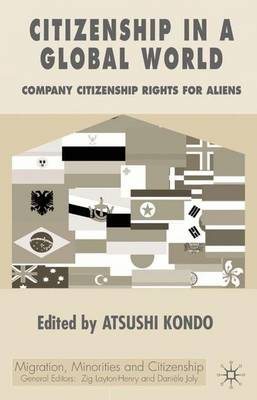 Citizenship in a Global World: Comparing Citizenship Rights for Aliens