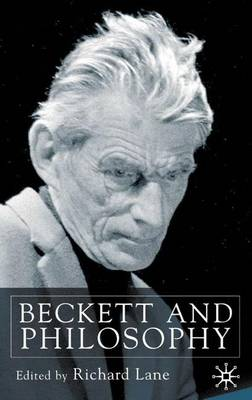 Beckett and Philosophy
