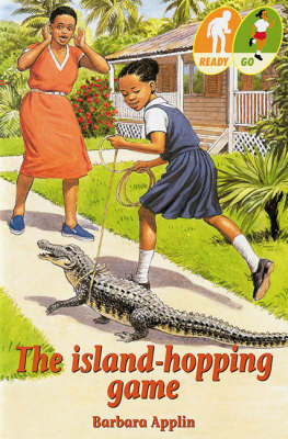 The Island Hopping Game