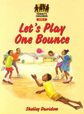 Let's Play One Bounce: Level 2