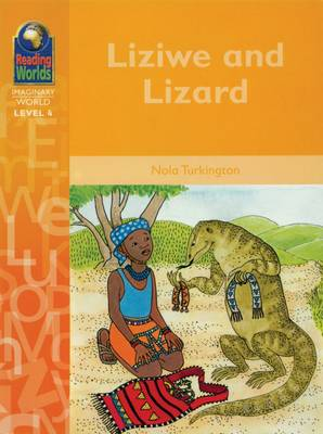 Liziwe and the Lizard