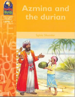 Azima and the Durian 5