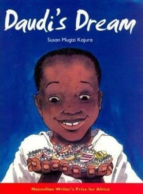 Daudi's Dream: Tales from West Africa