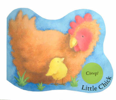 Noisy Farm Babies: Little Chick