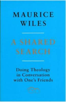 Shared Search: Doing Theology in Conversation with One's Friend's