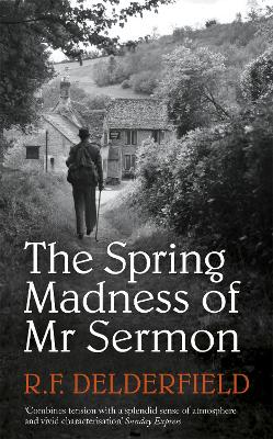 The Spring Madness of Mr. Sermon