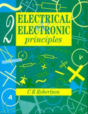 Electrical and Electronic Principles: v.2