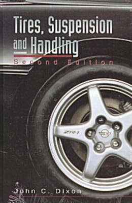 Tyres, Suspension and Handling