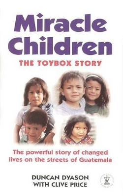 Miracle Children: The Toybox Story