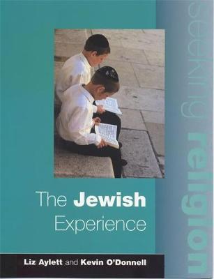 Seeking Religion: The Jewish Experience 2nd Edn