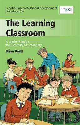 CPD: The Learning Classroom