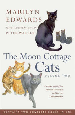 Moon Cottage Cats: Volume 2