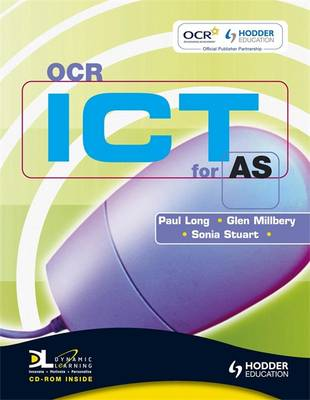 OCR ICT for AS