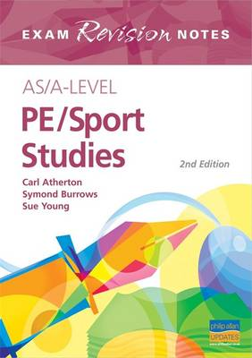 AS/A-Level PE/sports Studies Exam Revision Notes