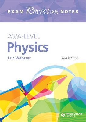 AS/A-level Physics