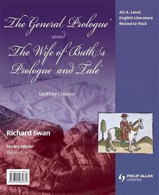 AS/A-Level English Literature: 'The General Prologue' & 'The Wife of Bath's Prologue & Tale' Teacher Resource Pack (+ CD)