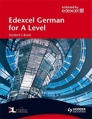 Edexcel German for A Level Student's Book