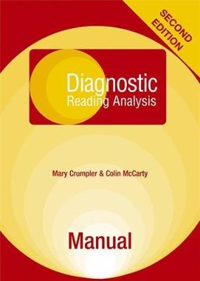 Diagnostic Reading Analysis (DRA) Specimen Set 2ED