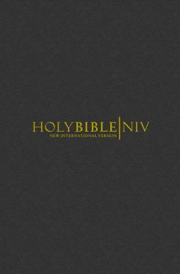 NIV Popular Bible: New International Version