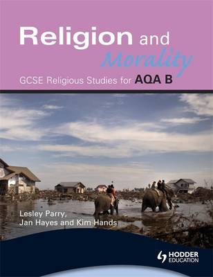 AQA Religious Studies B: Religion and Morality