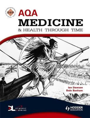 AQA Medicine and Health Through Time: An SHP Development Study