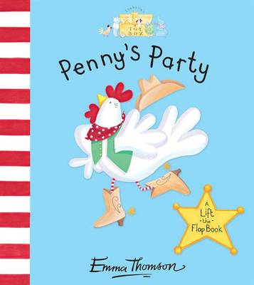 Penny's Party